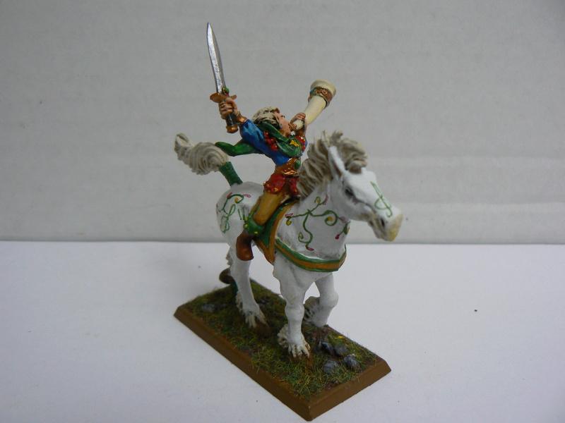 Mon Armée Elfes Sylvains - Page 3 P1160112