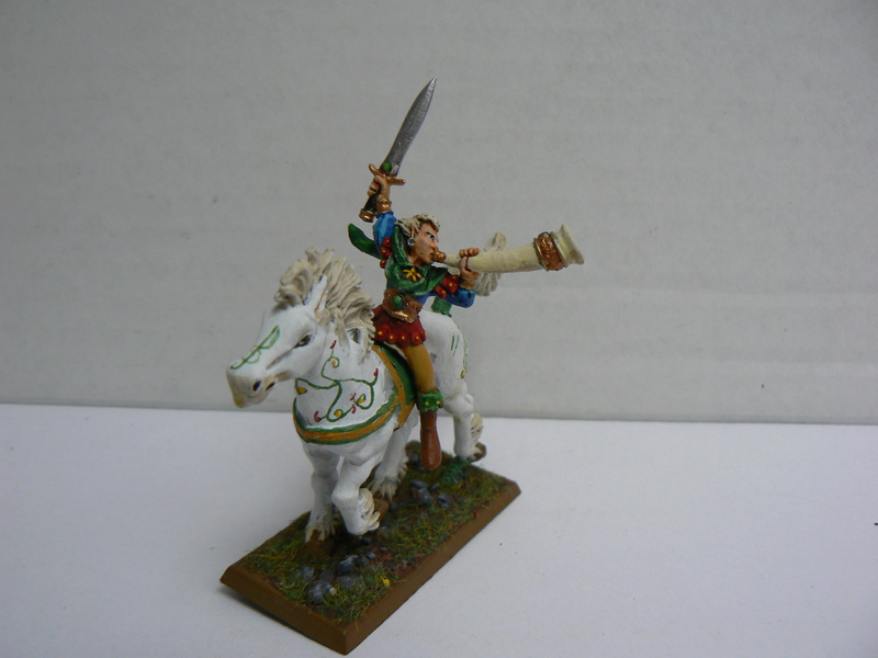 Mon Armée Elfes Sylvains - Page 3 P1160113