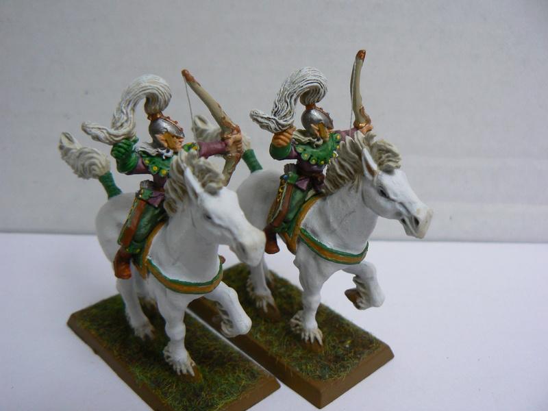 Mon Armée Elfes Sylvains - Page 3 P1160118