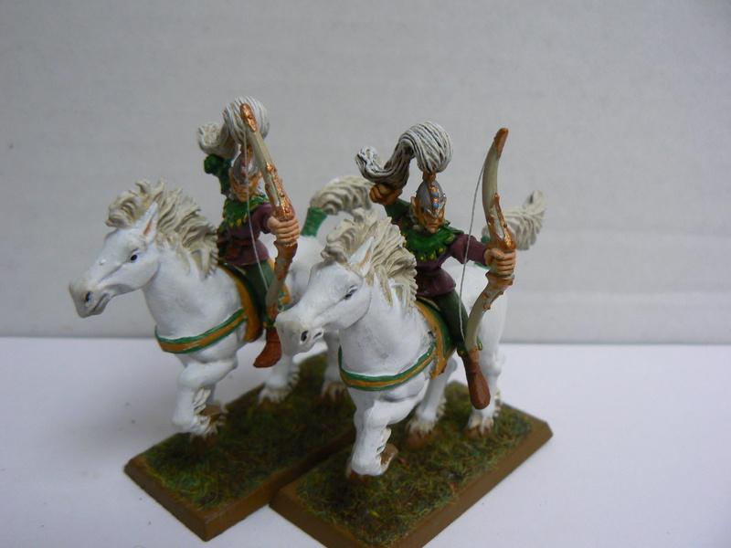 Mon Armée Elfes Sylvains - Page 3 P1160119