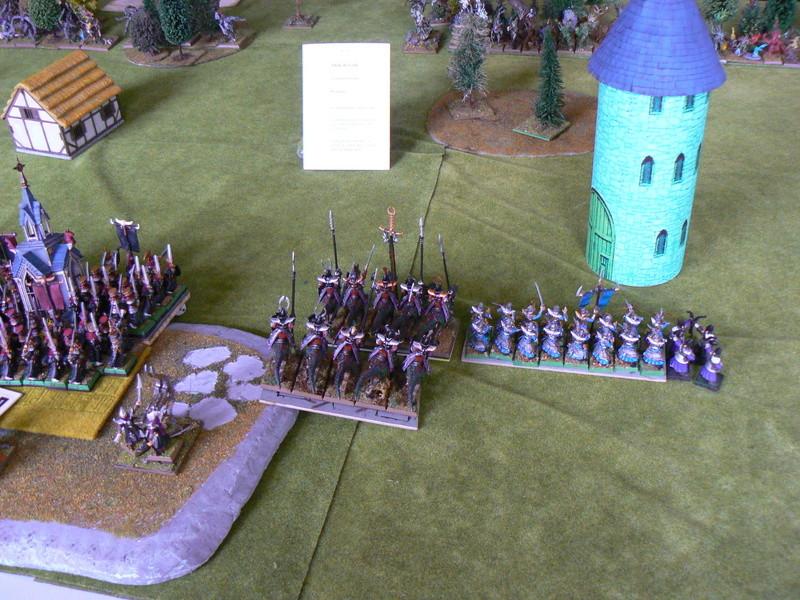 5000 Pts contre les Elfes noirs Durthu contre Malekite P1160536