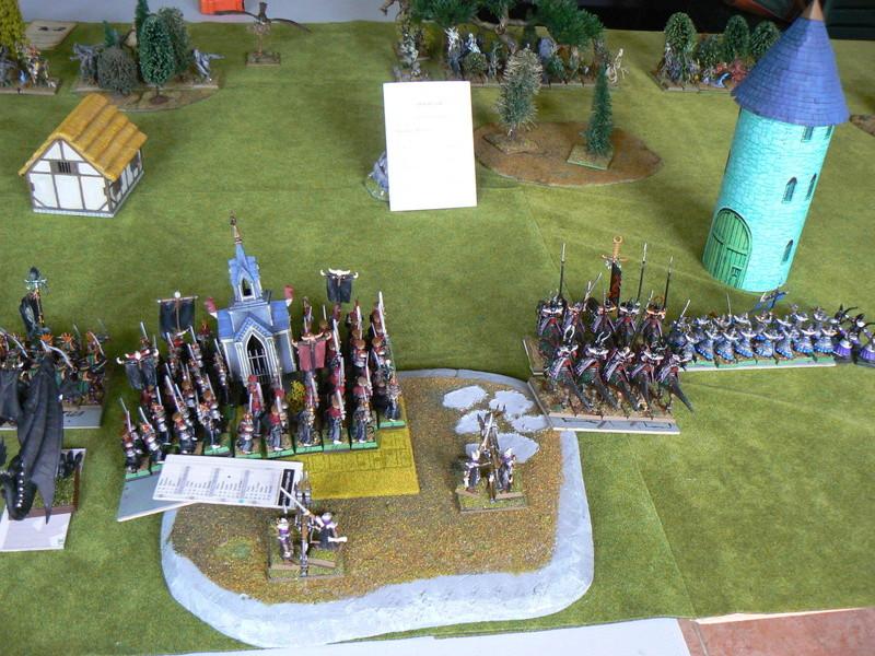 5000 Pts contre les Elfes noirs Durthu contre Malekite P1160537