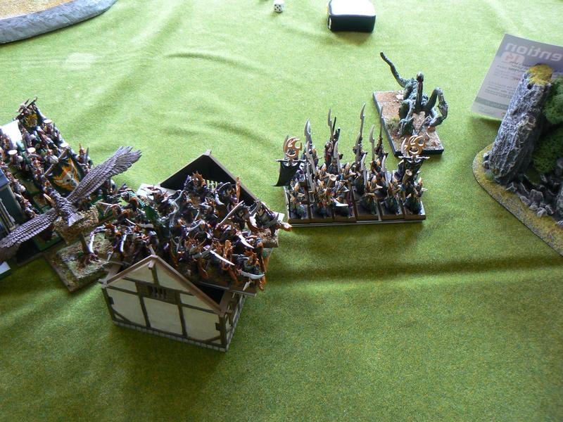 5000 Pts contre les Elfes noirs Durthu contre Malekite P1160632
