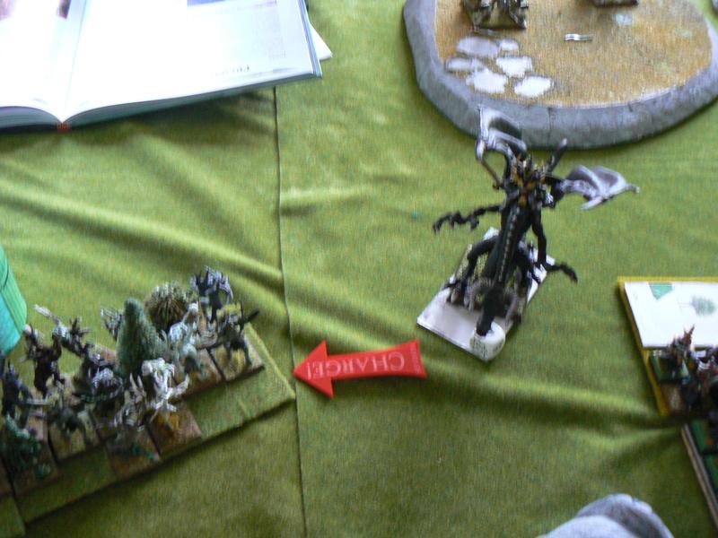 5000 Pts contre les Elfes noirs Durthu contre Malekite P1160638