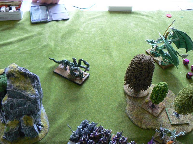 5000 Pts contre les Elfes noirs Durthu contre Malekite P1160652