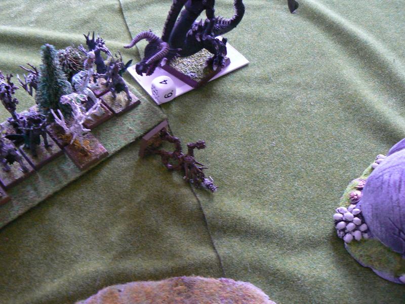 5000 Pts contre les Elfes noirs Durthu contre Malekite P1160713
