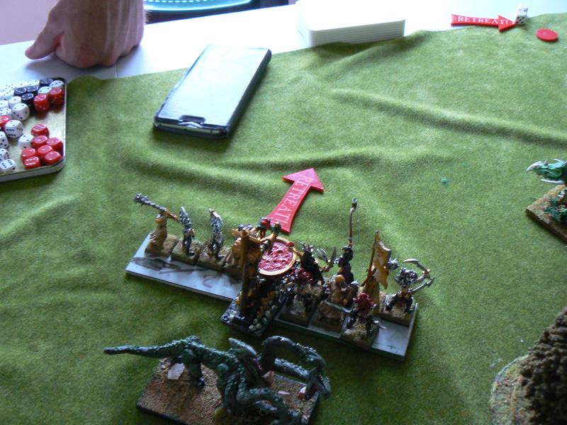5000 Pts contre les Elfes noirs Durthu contre Malekite P1160715