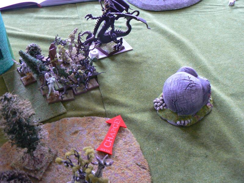 5000 Pts contre les Elfes noirs Durthu contre Malekite P1160717