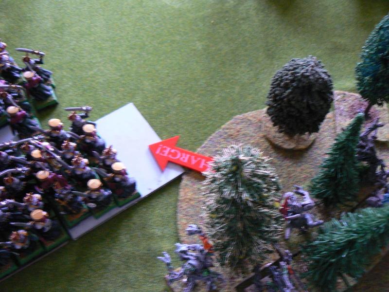 5000 Pts contre les Elfes noirs Durthu contre Malekite P1160718