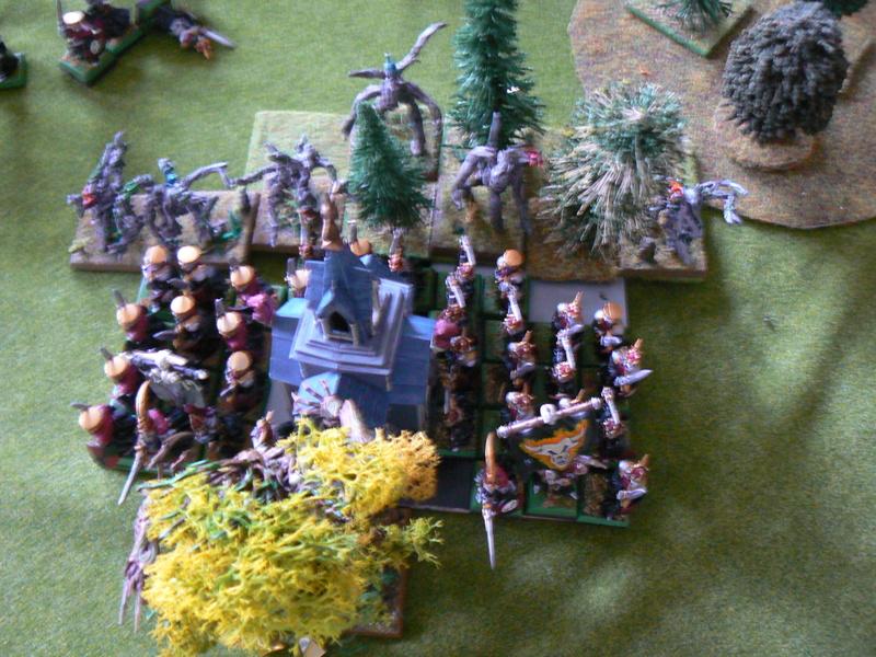 5000 Pts contre les Elfes noirs Durthu contre Malekite P1160737