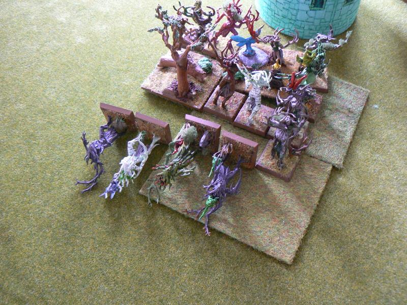 5000 Pts contre les Elfes noirs Durthu contre Malekite P1160816