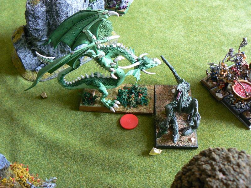 5000 Pts contre les Elfes noirs Durthu contre Malekite P1160822