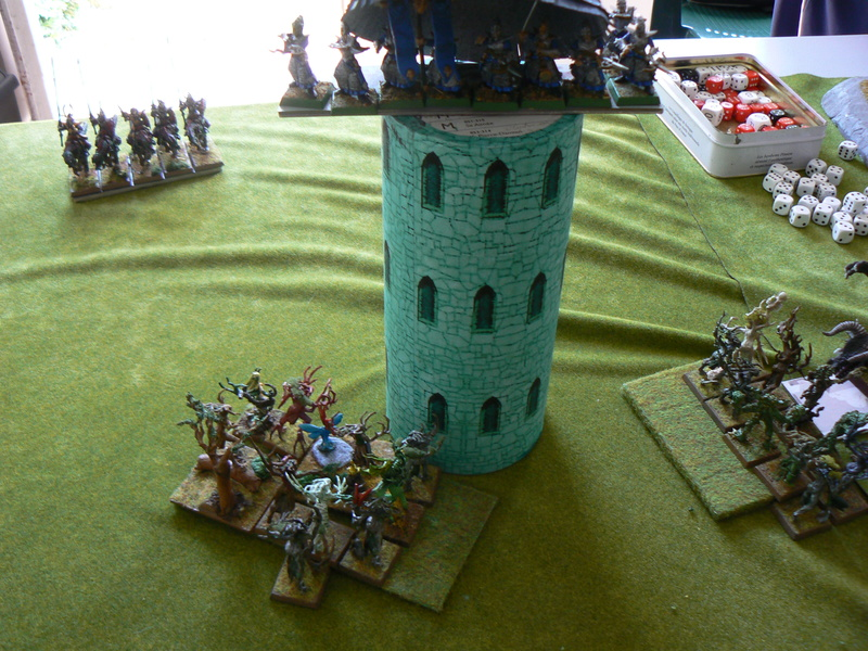 5000 Pts contre les Elfes noirs Durthu contre Malekite P1160824
