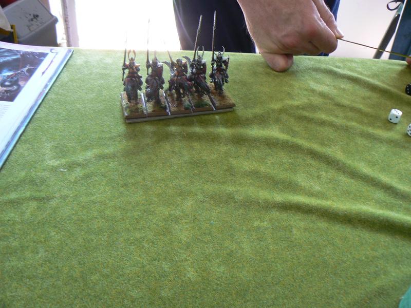 5000 Pts contre les Elfes noirs Durthu contre Malekite P1160835