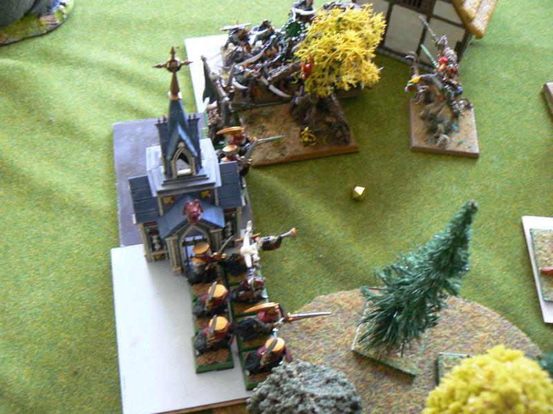 5000 Pts contre les Elfes noirs Durthu contre Malekite P1160911