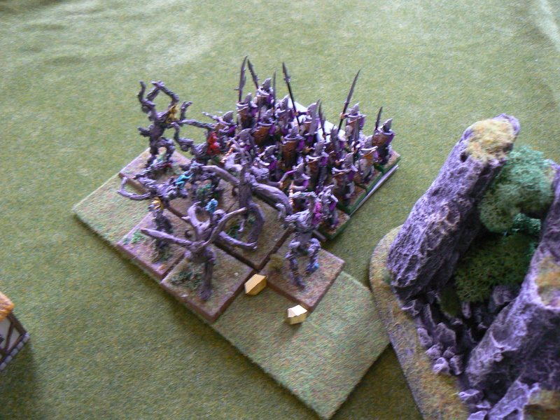 5000 Pts contre les Elfes noirs Durthu contre Malekite P1160918