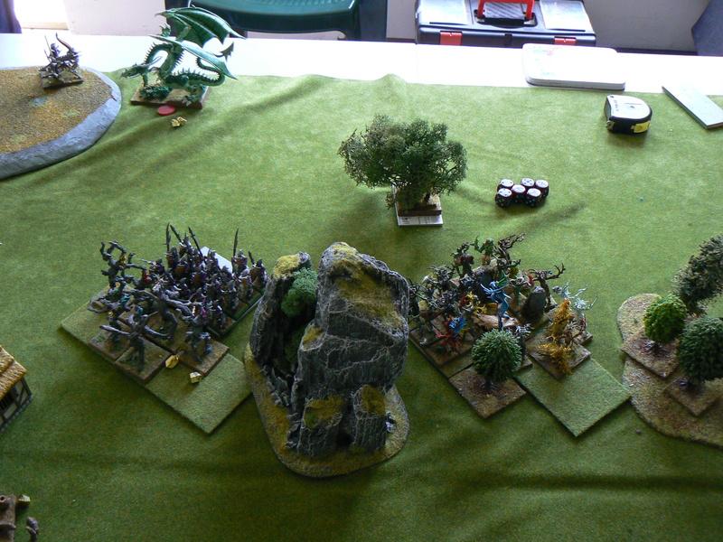 5000 Pts contre les Elfes noirs Durthu contre Malekite P1160920