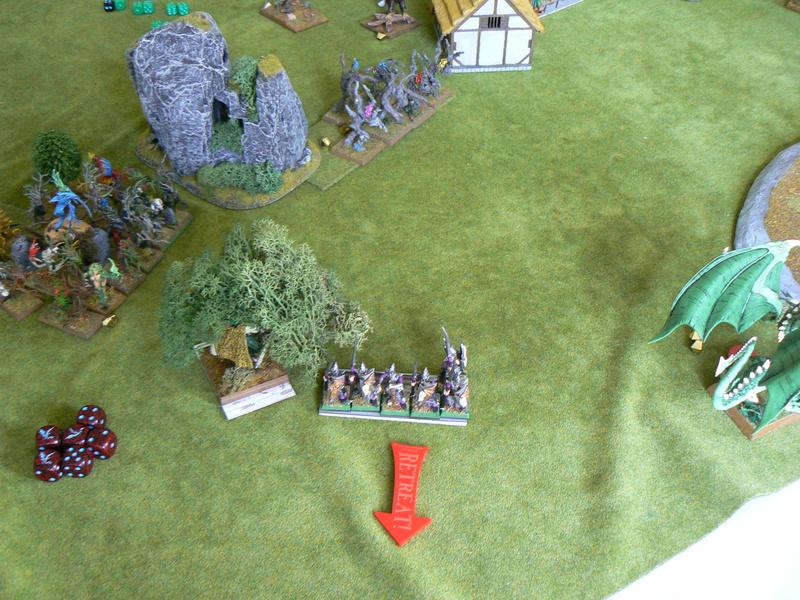 5000 Pts contre les Elfes noirs Durthu contre Malekite P1160922