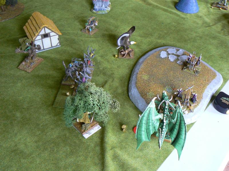 5000 Pts contre les Elfes noirs Durthu contre Malekite P1160930
