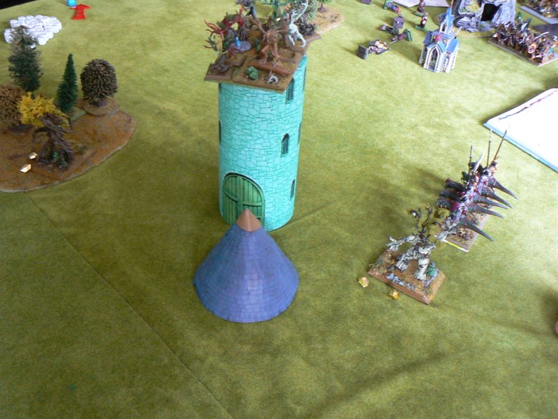 5000 Pts contre les Elfes noirs Durthu contre Malekite P1160931