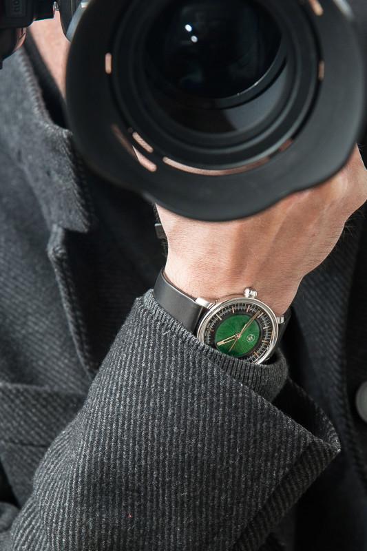 Lundis Bleus, métier d'art, Chartreuse noir Pixttt42