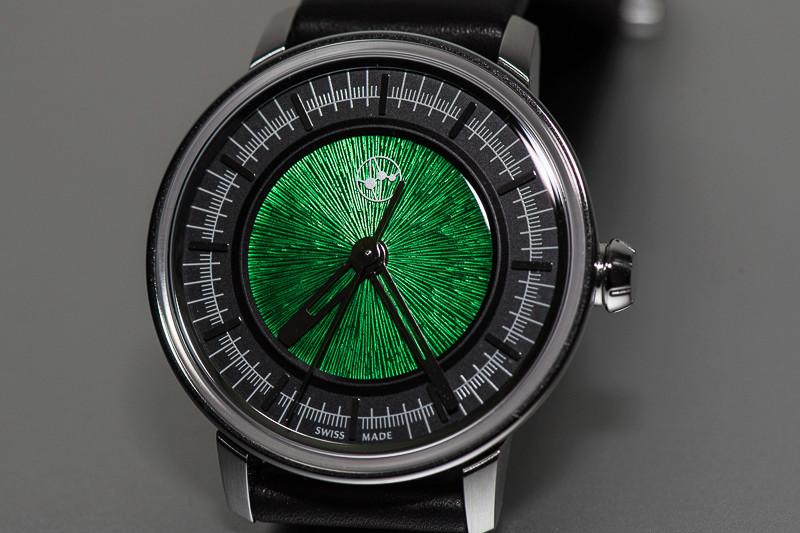 Lundis Bleus, métier d'art, Chartreuse noir Pixttt50