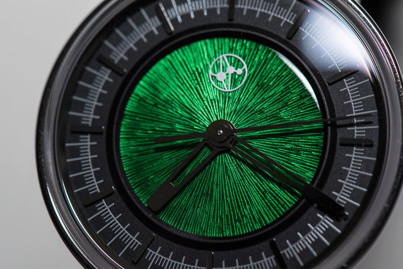 Lundis Bleus, métier d'art, Chartreuse noir Pixttt54