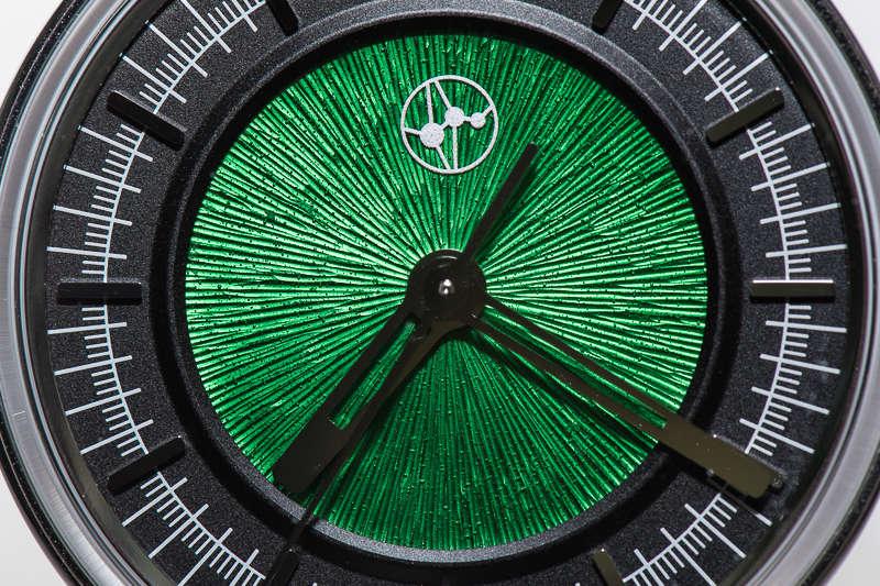 Lundis Bleus, métier d'art, Chartreuse noir Pixttt55