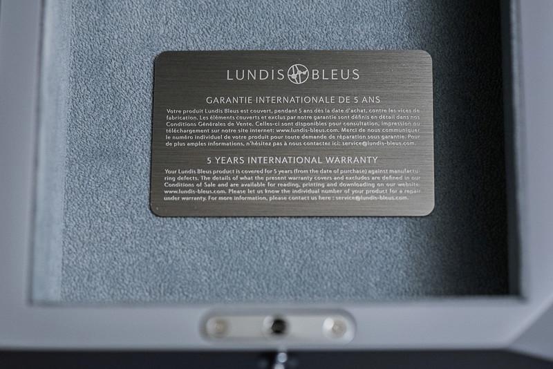 Lundis Bleus, métier d'art, Chartreuse noir Pixttt59