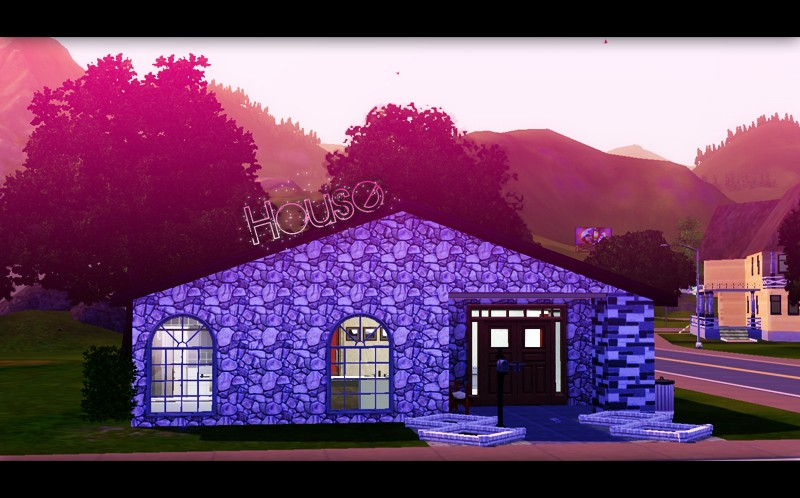 Les Sims™ 3 [2009] Screen37