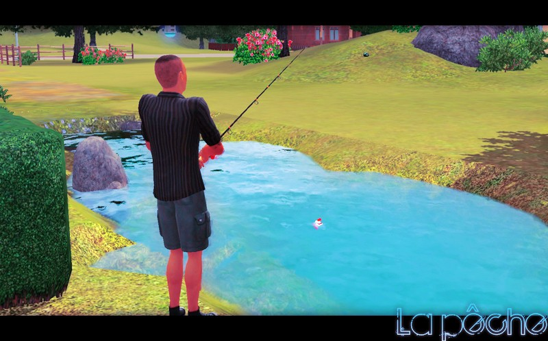 Les Sims™ 3 [2009] Screen38