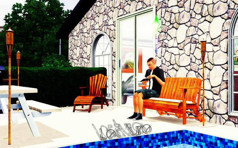 Les Sims™ 3 [2009] Screen39