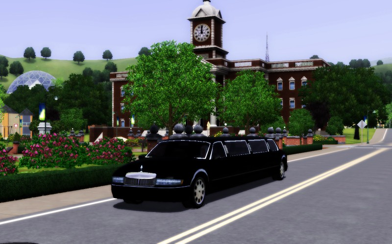 Les Sims™ 3 [2009] Screen40