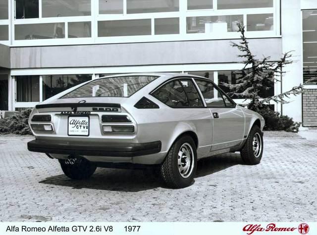 GTV V8 Alfett11