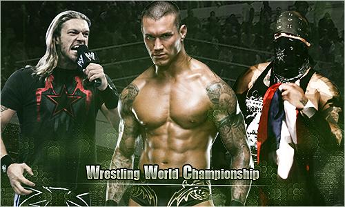 Wrestling World Championship