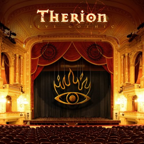 Therion - Live Gothic Therio10