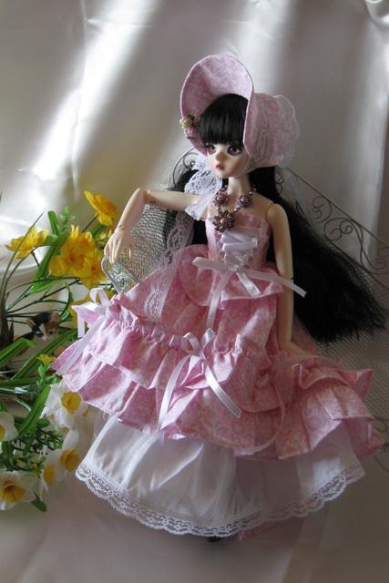 Kameo :petites robes tiny, pukifees ... le 17/05/15 p.22 - Page 3 Garden14