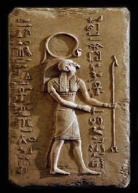 Legjenda e mbretit egjiptian Ra -amonr10