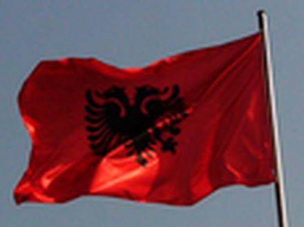 Flamuri - Simboli shqiptar Albani10