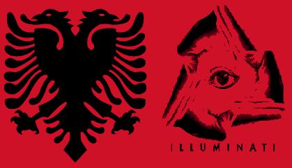 kush - Konspiracion - Shqipëri & Kosovë  Albani10