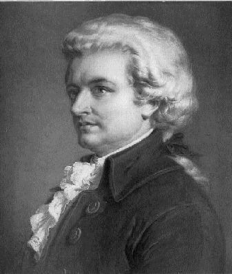 Përse Mozarti u kthye në Mason Mozart10