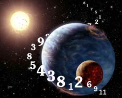 Simbolika e shifrave Numero10