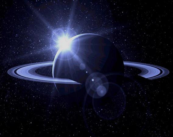 Saturni - Simbol okult Saturn10