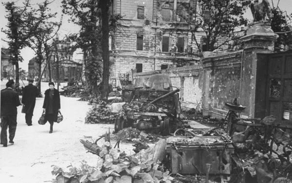 Berlin en 1945 A310
