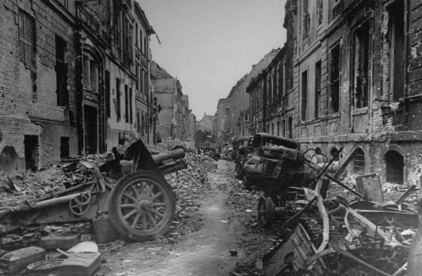 Berlin en 1945 A610