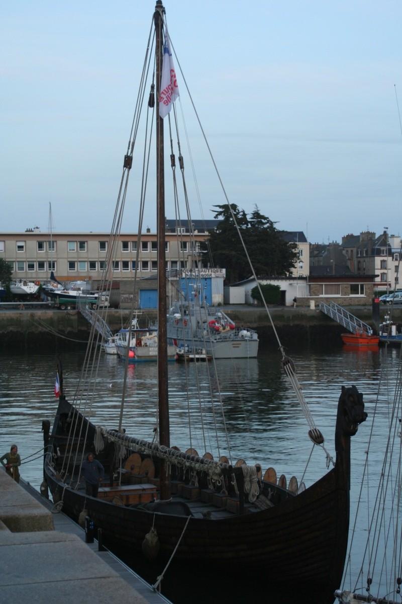Camps à Cherbourg avec le Dreknor - mai 2009 Img_1911