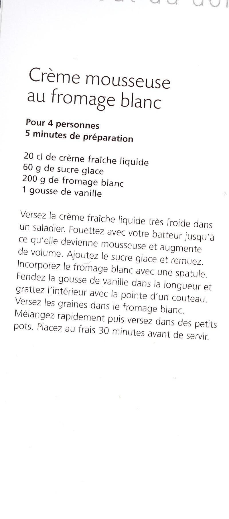 recettes sucrées a base de lait  Creme_11