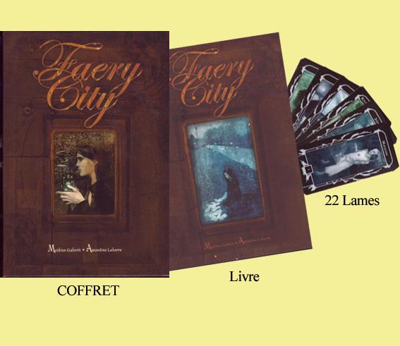 faery cyty City410