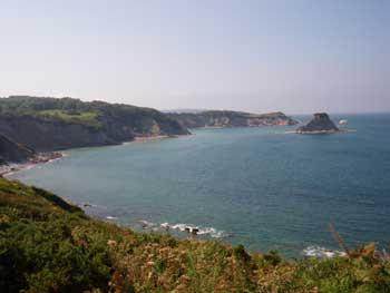 La côte et le pays Basque Imgp2710