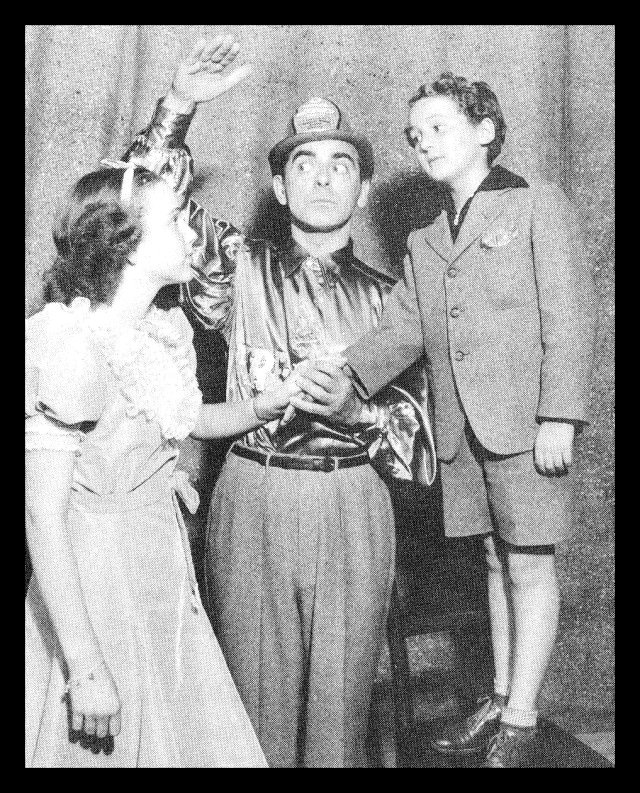 The Eddie Cantor Show Breen014